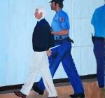The Arrest-e