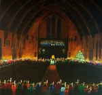 Candlelight Service-e