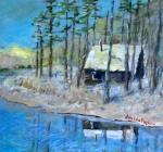 Derelict Fish Camp
