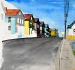 North Stonington watercolor ed